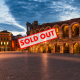 Verona Sold Out