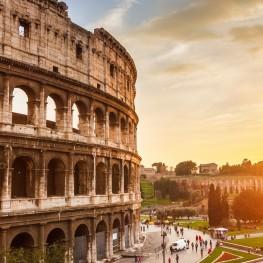 Roma prova