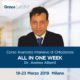 Corso All in one week - preview sito dentalsim